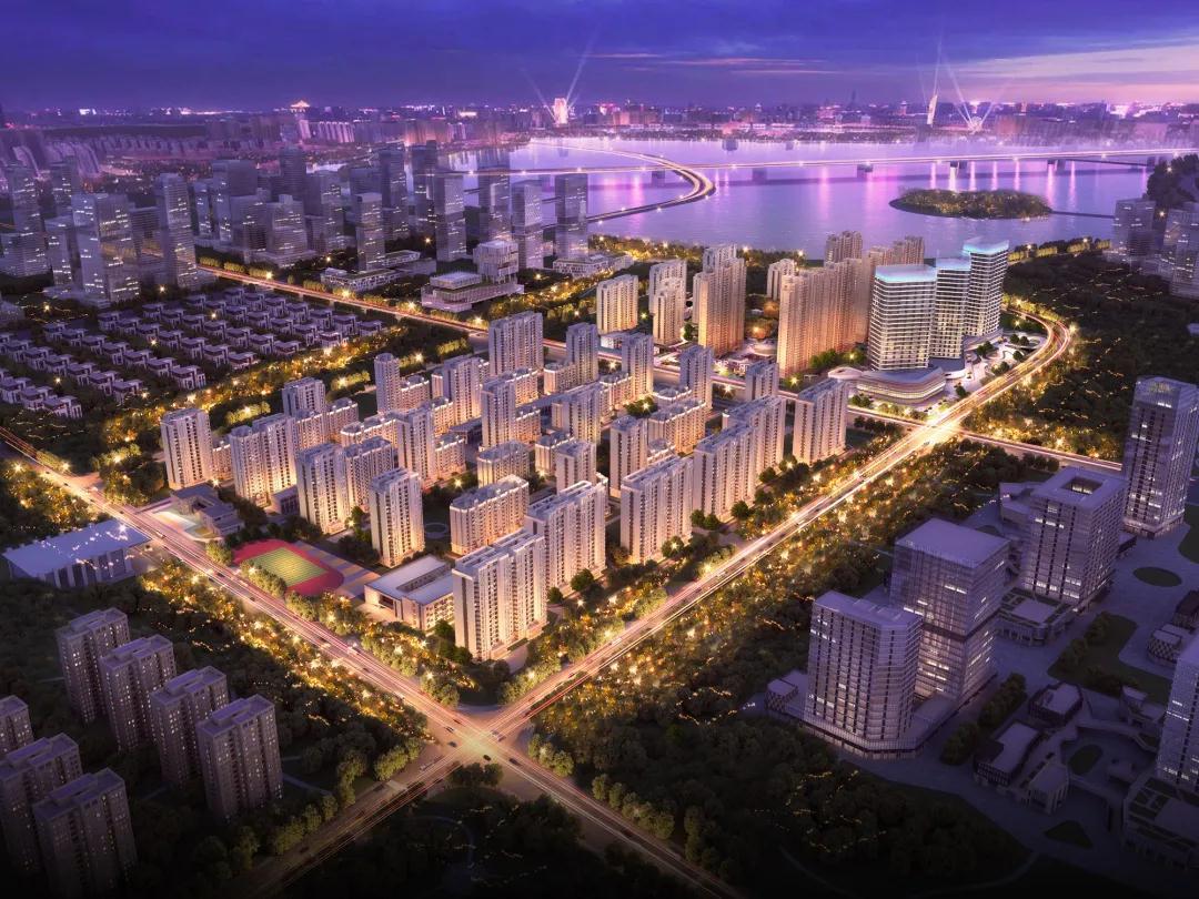 三湘印象·森林海尚城 | 以家之名 让理想和现实零距离